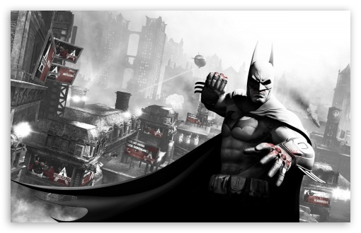 Arkham City Batman ❤ 4K UHD Wallpaper for Wide 16:10 5:3 Widescreen WHXGA WQXGA WUXGA WXGA WGA ; 4K UHD 16:9 Ultra High Definition 2160p 1440p 1080p 900p 720p ; Standard 4:3 3:2 Fullscreen UXGA XGA SVGA DVGA HVGA HQVGA ( Apple PowerBook G4 iPhone 4 3G 3GS iPod Touch ) ; iPad 1/2/Mini ; Mobile 4:3 5:3 3:2 16:9 - UXGA XGA SVGA WGA DVGA HVGA HQVGA ( Apple PowerBook G4 iPhone 4 3G 3GS iPod Touch ) 2160p 1440p 1080p 900p 720p ;