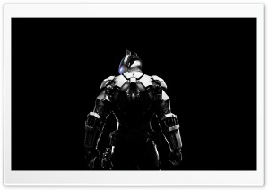 Arkham Knight HD Wide Wallpaper for 4K UHD Widescreen desktop & smartphone