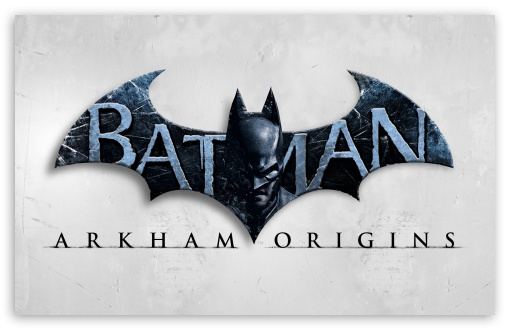 Arkham Origin-BatLogo HD wallpaper for Wide 16:10 5:3 Widescreen WHXGA WQXGA WUXGA WXGA WGA ; HD 16:9 High Definition WQHD QWXGA 1080p 900p 720p QHD nHD ; Standard 3:2 Fullscreen DVGA HVGA HQVGA devices ( Apple PowerBook G4 iPhone 4 3G 3GS iPod Touch ) ; Mobile 5:3 3:2 16:9 - WGA DVGA HVGA HQVGA devices ( Apple PowerBook G4 iPhone 4 3G 3GS iPod Touch ) WQHD QWXGA 1080p 900p 720p QHD nHD ;