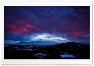 Armenia, Ararat HD Wide Wallpaper for 4K UHD Widescreen desktop & smartphone