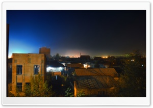 Armenia Gyumri HD Wide Wallpaper for Widescreen