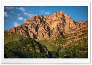 Armenia, Syunik, Khustup, K7, Hayk Ultra HD Wallpaper for 4K UHD Widescreen desktop, tablet & smartphone