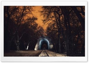 Armenia, Yerevan, Railway Park HD Wide Wallpaper for Widescreen