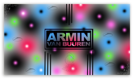 Armin Van Buuren HD wallpaper for HD 16:9 High Definition WQHD QWXGA 1080p 900p 720p QHD nHD ; iPad 1/2/Mini ; Mobile 4:3 - UXGA XGA SVGA ;