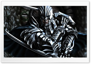Armor Warrior Ultra HD Wallpaper for 4K UHD Widescreen desktop, tablet & smartphone