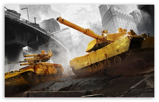 Armored Warfare City Battle ❤ 4K UHD Wallpaper for Wide 16:10 5:3 Widescreen WHXGA WQXGA WUXGA WXGA WGA ; 4K UHD 16:9 Ultra High Definition 2160p 1440p 1080p 900p 720p ; Mobile 5:3 16:9 - WGA 2160p 1440p 1080p 900p 720p ;
