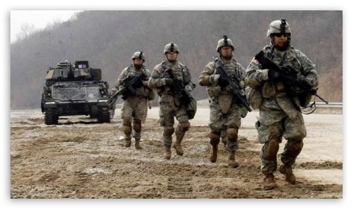Army Korea UltraHD Wallpaper for Mobile 16:9 - 2160p 1440p 1080p 900p 720p ;