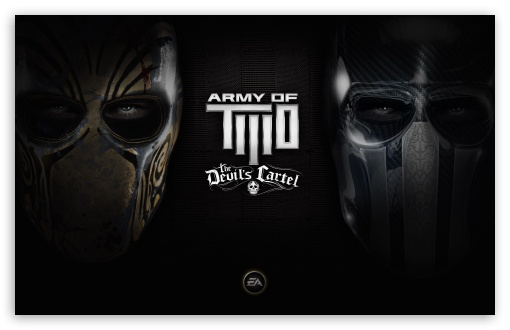 Army of Two---EA game 2013 ❤ 4K UHD Wallpaper for Wide 16:10 5:3 Widescreen WHXGA WQXGA WUXGA WXGA WGA ; 4K UHD 16:9 Ultra High Definition 2160p 1440p 1080p 900p 720p ; Mobile 5:3 16:9 - WGA 2160p 1440p 1080p 900p 720p ;