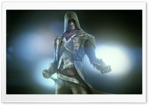 Arno Dorian Enhanced HD Wide Wallpaper for Widescreen