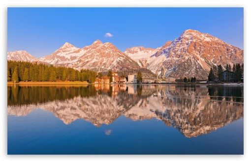 Arosa Reflected HD wallpaper for Wide 16:10 5:3 Widescreen WHXGA WQXGA WUXGA WXGA WGA ; HD 16:9 High Definition WQHD QWXGA 1080p 900p 720p QHD nHD ; UHD 16:9 WQHD QWXGA 1080p 900p 720p QHD nHD ; Standard 4:3 5:4 Fullscreen UXGA XGA SVGA QSXGA SXGA ; MS 3:2 DVGA HVGA HQVGA devices ( Apple PowerBook G4 iPhone 4 3G 3GS iPod Touch ) ; Mobile VGA WVGA iPhone iPad PSP Phone - VGA QVGA Smartphone ( PocketPC GPS iPod Zune BlackBerry HTC Samsung LG Nokia Eten Asus ) WVGA WQVGA Smartphone ( HTC Samsung Sony Ericsson LG Vertu MIO ) HVGA Smartphone ( Apple iPhone iPod BlackBerry HTC Samsung Nokia ) Sony PSP Zune HD Zen ; Tablet 1&2 Android Retina ; Dual 4:3 5:4 UXGA XGA SVGA QSXGA SXGA ;