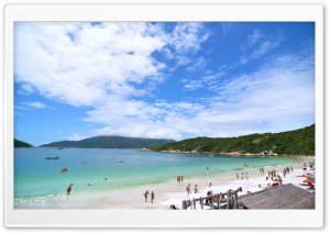 Arraial Do Cabo HD Wide Wallpaper for Widescreen