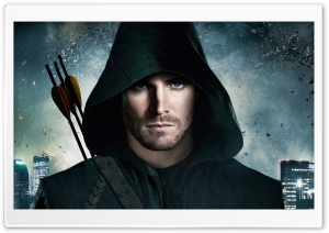 Arrow HD Wide Wallpaper for Widescreen