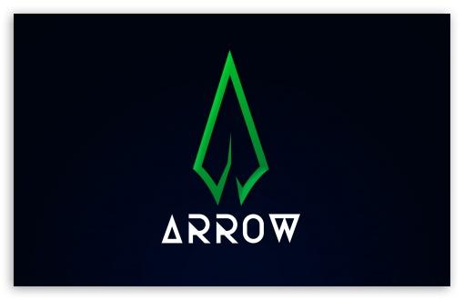 Download Arrow UltraHD Wallpaper