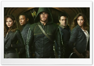 Arrow HD Wide Wallpaper for 4K UHD Widescreen desktop & smartphone