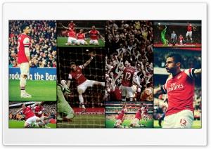 Arsenal HD Desktop HD Wide Wallpaper for 4K UHD Widescreen desktop & smartphone