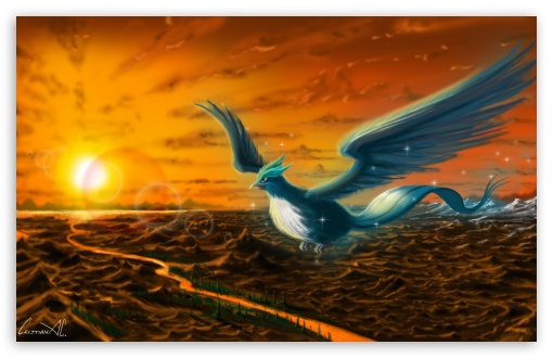 Articuno (Pokemon) ❤ 4K UHD Wallpaper for Wide 16:10 5:3 Widescreen WHXGA WQXGA WUXGA WXGA WGA ; 4K UHD 16:9 Ultra High Definition 2160p 1440p 1080p 900p 720p ; UHD 16:9 2160p 1440p 1080p 900p 720p ; Mobile 5:3 16:9 - WGA 2160p 1440p 1080p 900p 720p ;