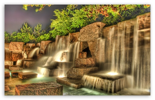 Artificial Waterfall HDR HD wallpaper for Wide 16:10 5:3 Widescreen WHXGA WQXGA WUXGA WXGA WGA ; HD 16:9 High Definition WQHD QWXGA 1080p 900p 720p QHD nHD ; Standard 4:3 5:4 3:2 Fullscreen UXGA XGA SVGA QSXGA SXGA DVGA HVGA HQVGA devices ( Apple PowerBook G4 iPhone 4 3G 3GS iPod Touch ) ; Tablet 1:1 ; iPad 1/2/Mini ; Mobile 4:3 5:3 3:2 16:9 5:4 - UXGA XGA SVGA WGA DVGA HVGA HQVGA devices ( Apple PowerBook G4 iPhone 4 3G 3GS iPod Touch ) WQHD QWXGA 1080p 900p 720p QHD nHD QSXGA SXGA ;