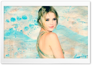 Ashley Benson HD Wide Wallpaper for Widescreen