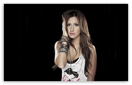 Ashley Tisdale Brown Hair HD wallpaper for Wide 16:10 5:3 Widescreen WHXGA WQXGA WUXGA WXGA WGA ; Standard 4:3 5:4 3:2 Fullscreen UXGA XGA SVGA QSXGA SXGA DVGA HVGA HQVGA devices ( Apple PowerBook G4 iPhone 4 3G 3GS iPod Touch ) ; Tablet 1:1 ; iPad 1/2/Mini ; Mobile 4:3 5:3 3:2 16:9 5:4 - UXGA XGA SVGA WGA DVGA HVGA HQVGA devices ( Apple PowerBook G4 iPhone 4 3G 3GS iPod Touch ) WQHD QWXGA 1080p 900p 720p QHD nHD QSXGA SXGA ;