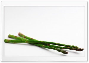 Asparagus HD Wide Wallpaper for Widescreen