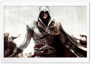 Assassin Creed 2 Ultra HD Wallpaper for 4K UHD Widescreen desktop, tablet & smartphone