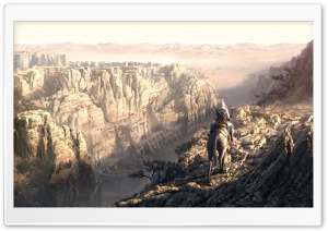 Assassin's Creed HD Wide Wallpaper for Widescreen