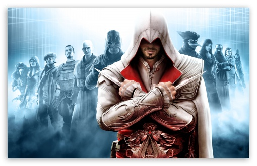 Assassins Creed 3 Brotherhood HD wallpaper for Wide 16:10 5:3 Widescreen WHXGA WQXGA WUXGA WXGA WGA ; HD 16:9 High Definition WQHD QWXGA 1080p 900p 720p QHD nHD ; Standard 4:3 5:4 3:2 Fullscreen UXGA XGA SVGA QSXGA SXGA DVGA HVGA HQVGA devices ( Apple PowerBook G4 iPhone 4 3G 3GS iPod Touch ) ; Smartphone 5:3 WGA ; Tablet 1:1 ; iPad 1/2/Mini ; Mobile 4:3 5:3 3:2 16:9 5:4 - UXGA XGA SVGA WGA DVGA HVGA HQVGA devices ( Apple PowerBook G4 iPhone 4 3G 3GS iPod Touch ) WQHD QWXGA 1080p 900p 720p QHD nHD QSXGA SXGA ; Dual 16:10 5:3 16:9 4:3 5:4 WHXGA WQXGA WUXGA WXGA WGA WQHD QWXGA 1080p 900p 720p QHD nHD UXGA XGA SVGA QSXGA SXGA ;