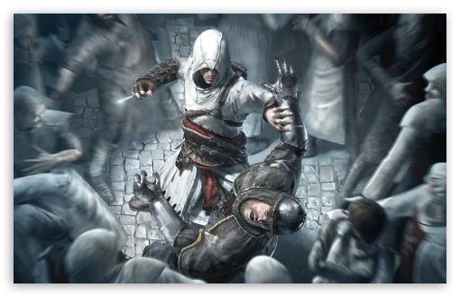 Assassins Creed HD wallpaper for Wide 16:10 5:3 Widescreen WHXGA WQXGA WUXGA WXGA WGA ; HD 16:9 High Definition WQHD QWXGA 1080p 900p 720p QHD nHD ; Standard 4:3 5:4 3:2 Fullscreen UXGA XGA SVGA QSXGA SXGA DVGA HVGA HQVGA devices ( Apple PowerBook G4 iPhone 4 3G 3GS iPod Touch ) ; Tablet 1:1 ; iPad 1/2/Mini ; Mobile 4:3 5:3 3:2 16:9 5:4 - UXGA XGA SVGA WGA DVGA HVGA HQVGA devices ( Apple PowerBook G4 iPhone 4 3G 3GS iPod Touch ) WQHD QWXGA 1080p 900p 720p QHD nHD QSXGA SXGA ;