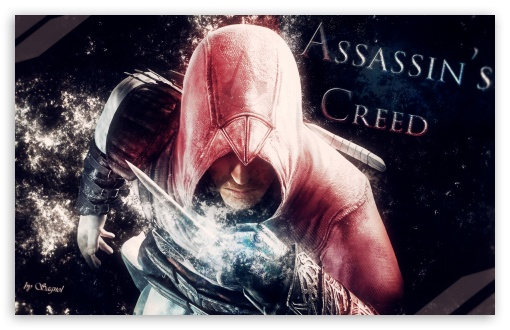 Assassin's Creed Abstract HD wallpaper for Wide 16:10 5:3 Widescreen WHXGA WQXGA WUXGA WXGA WGA ; HD 16:9 High Definition WQHD QWXGA 1080p 900p 720p QHD nHD ; Mobile 5:3 16:9 - WGA WQHD QWXGA 1080p 900p 720p QHD nHD ;