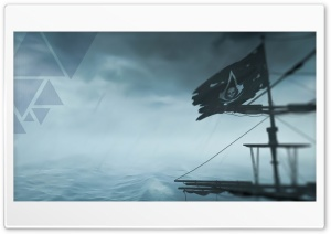 Assassins Creed Black Flag HD Wide Wallpaper for Widescreen