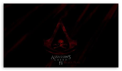 Assassins creed black flag UltraHD Wallpaper for 8K UHD TV 16:9 Ultra High Definition 2160p 1440p 1080p 900p 720p ;