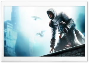 Assassins Creed Bloodlines HD Wide Wallpaper for Widescreen