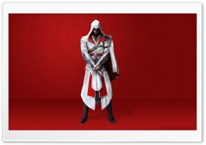 Assassin's Creed Brotherhood HD Wide Wallpaper for Widescreen