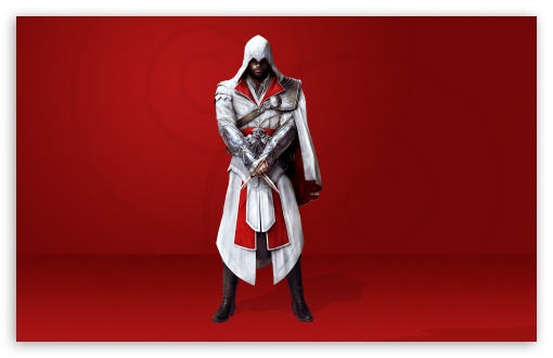 Assassin's Creed Brotherhood HD wallpaper for Wide 16:10 5:3 Widescreen WHXGA WQXGA WUXGA WXGA WGA ; HD 16:9 High Definition WQHD QWXGA 1080p 900p 720p QHD nHD ; UHD 16:9 WQHD QWXGA 1080p 900p 720p QHD nHD ; Standard 4:3 5:4 3:2 Fullscreen UXGA XGA SVGA QSXGA SXGA DVGA HVGA HQVGA devices ( Apple PowerBook G4 iPhone 4 3G 3GS iPod Touch ) ; Tablet 1:1 ; iPad 1/2/Mini ; Mobile 4:3 5:3 3:2 16:9 5:4 - UXGA XGA SVGA WGA DVGA HVGA HQVGA devices ( Apple PowerBook G4 iPhone 4 3G 3GS iPod Touch ) WQHD QWXGA 1080p 900p 720p QHD nHD QSXGA SXGA ;