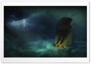 Assassin's Creed III HD Wide Wallpaper for 4K UHD Widescreen desktop & smartphone