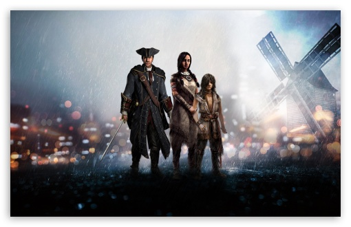 Assassins Creed III Family ❤ 4K UHD Wallpaper for Wide 16:10 5:3 Widescreen WHXGA WQXGA WUXGA WXGA WGA ; 4K UHD 16:9 Ultra High Definition 2160p 1440p 1080p 900p 720p ; Standard 4:3 5:4 3:2 Fullscreen UXGA XGA SVGA QSXGA SXGA DVGA HVGA HQVGA ( Apple PowerBook G4 iPhone 4 3G 3GS iPod Touch ) ; Tablet 1:1 ; iPad 1/2/Mini ; Mobile 4:3 5:3 3:2 16:9 5:4 - UXGA XGA SVGA WGA DVGA HVGA HQVGA ( Apple PowerBook G4 iPhone 4 3G 3GS iPod Touch ) 2160p 1440p 1080p 900p 720p QSXGA SXGA ;