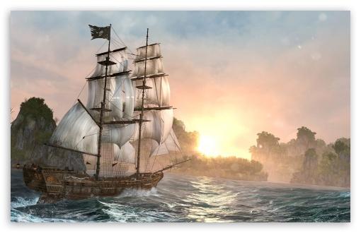 Assassins Creed IV Black Flag ❤ 4K UHD Wallpaper for Wide 16:10 5:3 Widescreen WHXGA WQXGA WUXGA WXGA WGA ; 4K UHD 16:9 Ultra High Definition 2160p 1440p 1080p 900p 720p ; UHD 16:9 2160p 1440p 1080p 900p 720p ; Mobile 5:3 16:9 - WGA 2160p 1440p 1080p 900p 720p ;