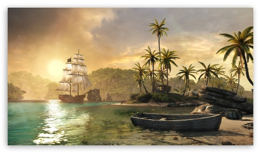 Assassins Creed IV Black Flag ❤ 4K UHD Wallpaper for 4K UHD 16:9 Ultra High Definition 2160p 1440p 1080p 900p 720p ; UHD 16:9 2160p 1440p 1080p 900p 720p ; Mobile 16:9 - 2160p 1440p 1080p 900p 720p ; Dual 5:4 QSXGA SXGA ;