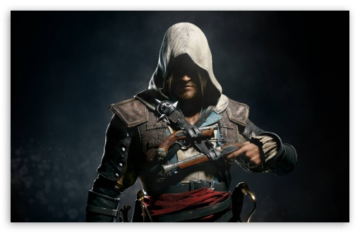 Assassins Creed IV Black Flag 2013 Edward ❤ 4K UHD Wallpaper for Wide 16:10 5:3 Widescreen WHXGA WQXGA WUXGA WXGA WGA ; 4K UHD 16:9 Ultra High Definition 2160p 1440p 1080p 900p 720p ; UHD 16:9 2160p 1440p 1080p 900p 720p ; Standard 4:3 5:4 3:2 Fullscreen UXGA XGA SVGA QSXGA SXGA DVGA HVGA HQVGA ( Apple PowerBook G4 iPhone 4 3G 3GS iPod Touch ) ; Tablet 1:1 ; iPad 1/2/Mini ; Mobile 4:3 5:3 3:2 16:9 5:4 - UXGA XGA SVGA WGA DVGA HVGA HQVGA ( Apple PowerBook G4 iPhone 4 3G 3GS iPod Touch ) 2160p 1440p 1080p 900p 720p QSXGA SXGA ;