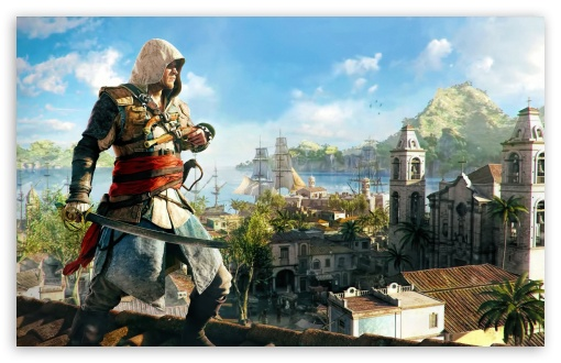 Assassins Creed IV Black Flag UltraHD Wallpaper for Wide 16:10 5:3 Widescreen WHXGA WQXGA WUXGA WXGA WGA ; 8K UHD TV 16:9 Ultra High Definition 2160p 1440p 1080p 900p 720p ; Standard 4:3 5:4 3:2 Fullscreen UXGA XGA SVGA QSXGA SXGA DVGA HVGA HQVGA ( Apple PowerBook G4 iPhone 4 3G 3GS iPod Touch ) ; Tablet 1:1 ; iPad 1/2/Mini ; Mobile 4:3 5:3 3:2 16:9 5:4 - UXGA XGA SVGA WGA DVGA HVGA HQVGA ( Apple PowerBook G4 iPhone 4 3G 3GS iPod Touch ) 2160p 1440p 1080p 900p 720p QSXGA SXGA ;