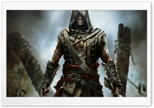 Assassins Creed IV Black Flag...