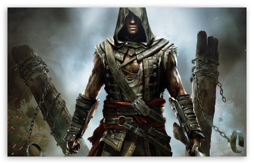 Assassins Creed IV Black Flag - Grito de Libertad HD wallpaper for Wide 16:10 5:3 Widescreen WHXGA WQXGA WUXGA WXGA WGA ; HD 16:9 High Definition WQHD QWXGA 1080p 900p 720p QHD nHD ; Standard 4:3 5:4 3:2 Fullscreen UXGA XGA SVGA QSXGA SXGA DVGA HVGA HQVGA devices ( Apple PowerBook G4 iPhone 4 3G 3GS iPod Touch ) ; Tablet 1:1 ; iPad 1/2/Mini ; Mobile 4:3 5:3 3:2 16:9 5:4 - UXGA XGA SVGA WGA DVGA HVGA HQVGA devices ( Apple PowerBook G4 iPhone 4 3G 3GS iPod Touch ) WQHD QWXGA 1080p 900p 720p QHD nHD QSXGA SXGA ;