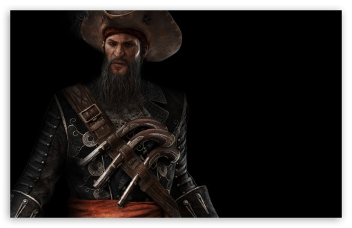 Assassins Creed IV Black Flag Blackbeard 2013 HD wallpaper for Wide 16:10 5:3 Widescreen WHXGA WQXGA WUXGA WXGA WGA ; Standard 4:3 5:4 3:2 Fullscreen UXGA XGA SVGA QSXGA SXGA DVGA HVGA HQVGA devices ( Apple PowerBook G4 iPhone 4 3G 3GS iPod Touch ) ; Tablet 1:1 ; iPad 1/2/Mini ; Mobile 4:3 5:3 3:2 16:9 5:4 - UXGA XGA SVGA WGA DVGA HVGA HQVGA devices ( Apple PowerBook G4 iPhone 4 3G 3GS iPod Touch ) WQHD QWXGA 1080p 900p 720p QHD nHD QSXGA SXGA ;