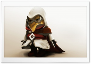 Assassins Creed Minion HD Wide Wallpaper for Widescreen