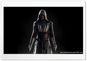 Assassins Creed Movie HD Wide Wallpaper for Widescreen