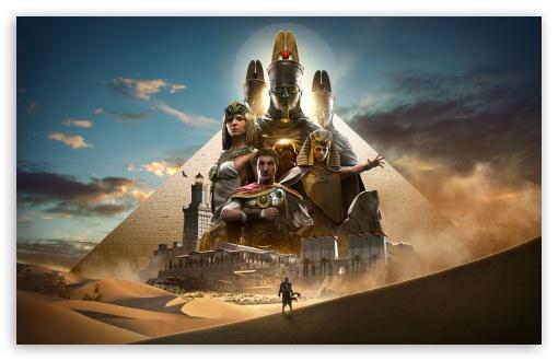 Assassins Creed Origins Ancient Egypt ❤ 4K UHD Wallpaper for Wide 16:10 5:3 Widescreen WHXGA WQXGA WUXGA WXGA WGA ; 4K UHD 16:9 Ultra High Definition 2160p 1440p 1080p 900p 720p ; Standard 4:3 5:4 3:2 Fullscreen UXGA XGA SVGA QSXGA SXGA DVGA HVGA HQVGA ( Apple PowerBook G4 iPhone 4 3G 3GS iPod Touch ) ; Smartphone 16:9 3:2 5:3 2160p 1440p 1080p 900p 720p DVGA HVGA HQVGA ( Apple PowerBook G4 iPhone 4 3G 3GS iPod Touch ) WGA ; Tablet 1:1 ; iPad 1/2/Mini ; Mobile 4:3 5:3 3:2 16:9 5:4 - UXGA XGA SVGA WGA DVGA HVGA HQVGA ( Apple PowerBook G4 iPhone 4 3G 3GS iPod Touch ) 2160p 1440p 1080p 900p 720p QSXGA SXGA ;