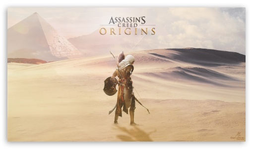 Assassins Creed Origins Bayek ❤ 4K UHD Wallpaper for 4K UHD 16:9 Ultra High Definition 2160p 1440p 1080p 900p 720p ; UHD 16:9 2160p 1440p 1080p 900p 720p ; Mobile 16:9 - 2160p 1440p 1080p 900p 720p ;
