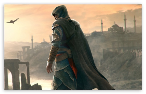 Assassin's Creed Revelations HD wallpaper for Wide 16:10 5:3 Widescreen WHXGA WQXGA WUXGA WXGA WGA ; HD 16:9 High Definition WQHD QWXGA 1080p 900p 720p QHD nHD ; Standard 4:3 5:4 3:2 Fullscreen UXGA XGA SVGA QSXGA SXGA DVGA HVGA HQVGA devices ( Apple PowerBook G4 iPhone 4 3G 3GS iPod Touch ) ; Tablet 1:1 ; iPad 1/2/Mini ; Mobile 4:3 5:3 3:2 16:9 5:4 - UXGA XGA SVGA WGA DVGA HVGA HQVGA devices ( Apple PowerBook G4 iPhone 4 3G 3GS iPod Touch ) WQHD QWXGA 1080p 900p 720p QHD nHD QSXGA SXGA ;