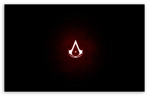 Assassins Creed Revelations Logo HD wallpaper for Standard 4:3 5:4 Fullscreen UXGA XGA SVGA QSXGA SXGA ; Wide 16:10 5:3 Widescreen WHXGA WQXGA WUXGA WXGA WGA ; HD 16:9 High Definition WQHD QWXGA 1080p 900p 720p QHD nHD ; Other 3:2 DVGA HVGA HQVGA devices ( Apple PowerBook G4 iPhone 4 3G 3GS iPod Touch ) ; Mobile VGA WVGA iPhone iPad PSP Phone - VGA QVGA Smartphone ( PocketPC GPS iPod Zune BlackBerry HTC Samsung LG Nokia Eten Asus ) WVGA WQVGA Smartphone ( HTC Samsung Sony Ericsson LG Vertu MIO ) HVGA Smartphone ( Apple iPhone iPod BlackBerry HTC Samsung Nokia ) Sony PSP Zune HD Zen ; Tablet 2 Android ; Dual 5:4 QSXGA SXGA ;