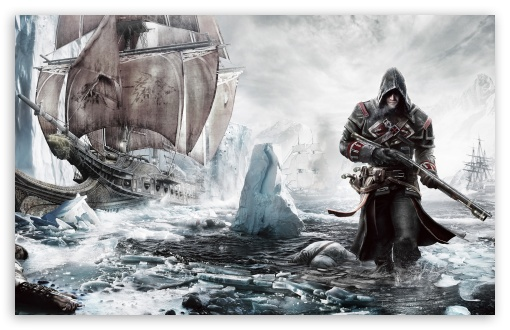 assassin's creed rogue wallpaper 1080p 1920x1200